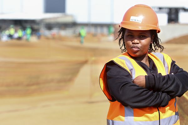 Gipres Trading and Projects (Carpentry) - Precious Nompilo Ximba (Operations Manager and Director)