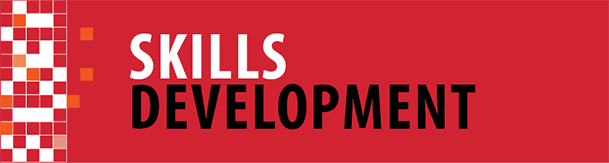 Skills Development [icon]