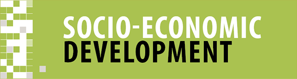 Socio-economic Development [icon]
